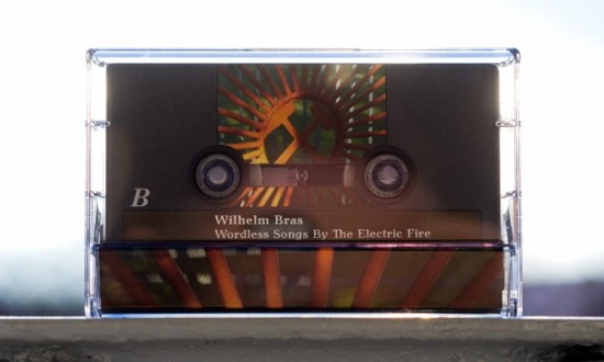Wilhelm Bras, Wordless Songs by the Electric Fire 2013
